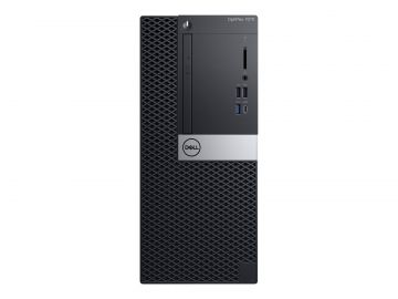 Dell Optiplex 7070 MT PC, i5-8500, 4.10GHz, 8GB RAM, 256GB SSD, Windows 10 Pro