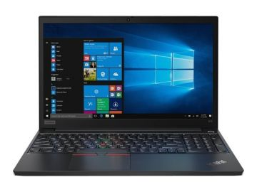 Lenovo ThinkPad E15, i5-10210U, 4.20GHz, 8GB RAM, 256GB SSD, Windows 10 Pro