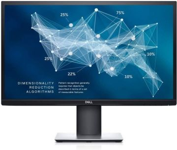 "Dell Professional  P2421D 24"" 2560 x 1440, 60 Hz"