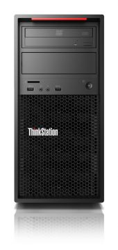 Lenovo ThinkStation P520c, Xeon W-2104, 3.20GHz, 16GB RAM, 256GB SSD, Windows 10 Pro